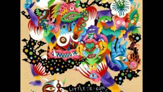 """Video thumbnail of """"Little Dragon - Feather"""""""