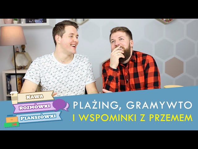Gry planszowe uWookiego - YouTube - embed DnFFGeZnRWo