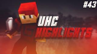 UHC Highlights: E43 - Crazy Combos