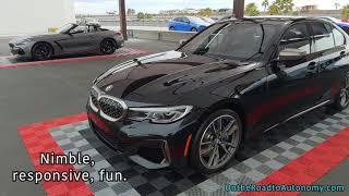 BMW Test Fest 2019