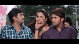 Pattathu Yaanai - Best Comedy