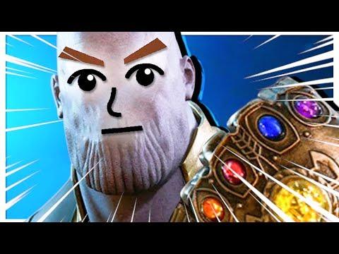 Thanos Mii