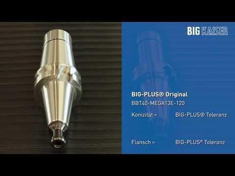 BIG-PLUS® Original
