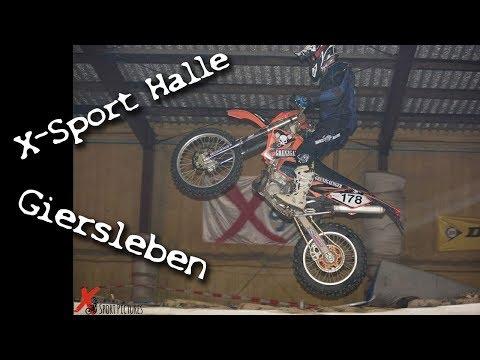 X-Sport Halle Giersleben   Motocross Training