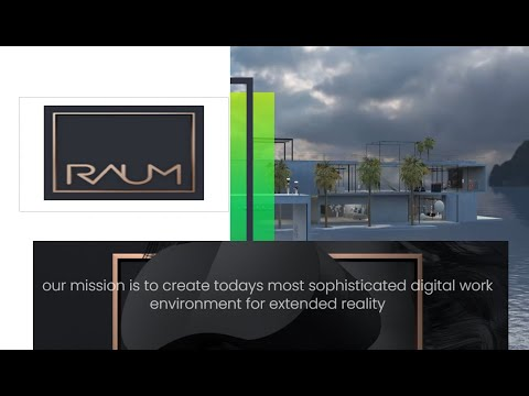 Raum overview
