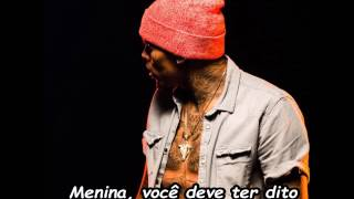 Chris Brown - Keep You In Mind ft. Bryson Tiller [Legenda/Tradução]