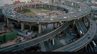 Дорога в Душанбе