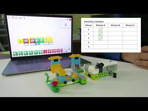 WeDo 2.0 Sciences