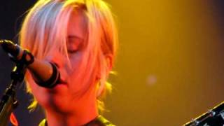 Anna Ternheim - I'll Follow You Tonight ( Live Sofiero Slott 2009)
