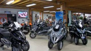 preview picture of video 'Le Showroom de Richard Moto à Saint-Brieuc (22)'