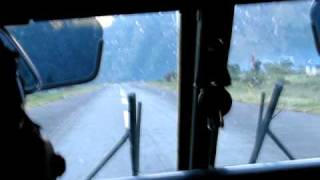 preview picture of video 'The infamous flight from Lukla to Kathmandu by ShapShapTravel.com (MUST SEE!)'