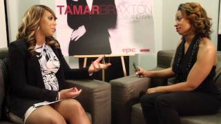TheYBF.com Interview with Tamar Braxton