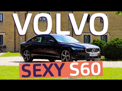 Volvo S60 Reviewed | Sporty, luxurious, see why this is the best kept secret on the new car market