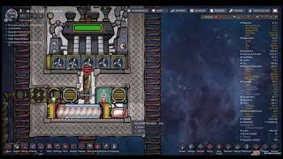 Steam Generator Installation - Ep  28 - Oxygen Not Included