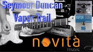 Seymour Duncan Vapor Trail (Roberto Torao)