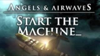 Angels & Airwaves - Start The Machine Live LOVE Concert