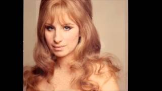 "Barbra Streisand -""Taking A Chance On Love"""