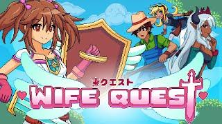 videó Wife Quest