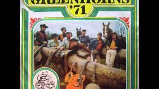 Greenhorns - '71 - 10 - Lodni Zvon Zvoni