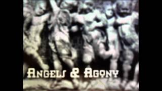 ANGELS & AGONY - Traveller