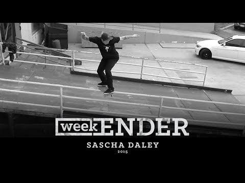 Sascha Daley - WeekENDER