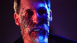 THE MINDS EYE Official Trailer SciFi Horror Movie  2016 HD