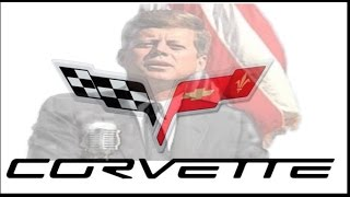 JFK + 427= MERICA!