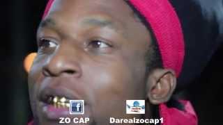 "Zo Cap ""Goin Thru Somethings"" (Remix) Behind The Scene Part 1"