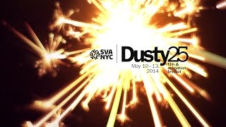 Highlights from the 25th Dusty Film & Animation Festival