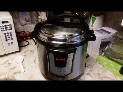 NutriChef PKPRC22 Pressure Cooker Review, Wholesum Home Cooked Meals in a Fraction of the Time