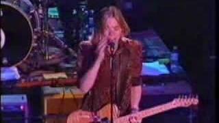 Jonny Lang 4 hit the ground running live Chicago 1997