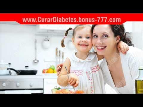 Análisis de orina diabetes tipo 2 transcripción