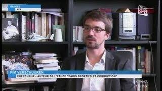 L'arrêt Du Pari Sportif Est Une Solution ? (Montpellier)