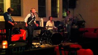 EastCoast Band - La Bamba ('doe mij maar paella')