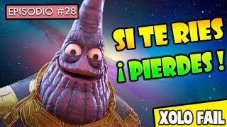 Si Te Ries Pierdes Nivel Dios Galactico 🤣 Videos Random Xolo Fail  🤣🤣🤣