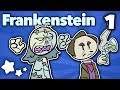 Frankenstein: The Modern Prometheus - Extra Sci Fi - #1