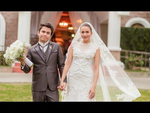 Gorgeous Celebrity Filipina Brides for Your Wedding Peg   Priceprice.com
