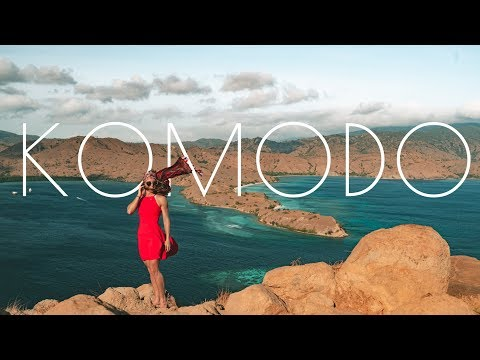 Komodo Island Indonesia - What You Need To Know