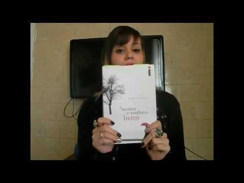 Eu li, e Dai? #1 - A Menina que Roubava Livros