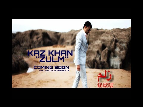 "Kaz Khan ""ZULM"" [Video Promo]"