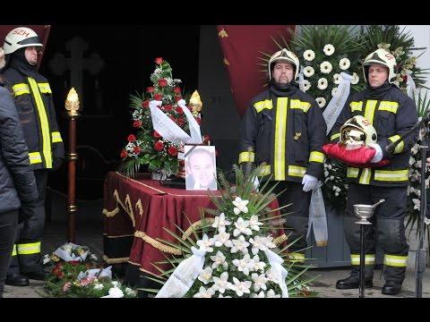 Bognár Péter tűzoltó főtörzsőrmester temetése Vasasszonyfán letöltés