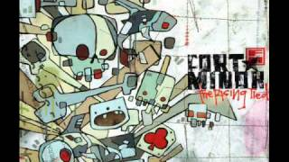 Be Somebody - Fort Minor (feat Lupe Fiasco, Holly Brook and Tak of Styles of Beyond)