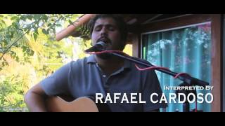 Father's Place (Julian Marley) - Acoustic cover by Rafael Cardoso!!!