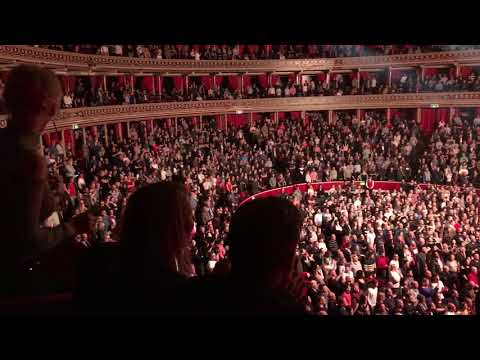 Toto - Africa (live at the Royal Albert Hall) London 2018