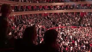 Toto   Africa (live At The Royal Albert Hall) London 2018