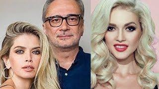 Брежневой все вернулось: Константин Меладзе нашел новую блондинку из Виагры