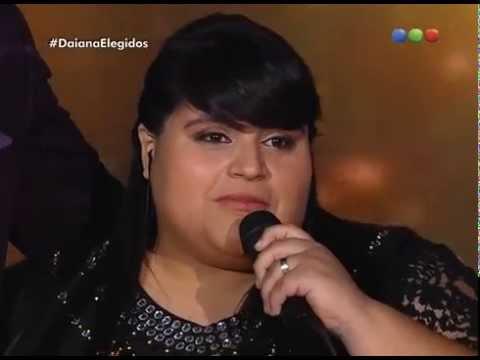Daiana Colamarino canta «María va» – Elegidos
