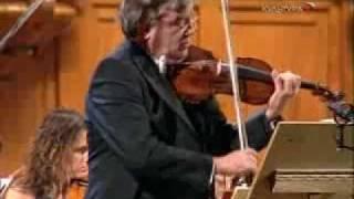 Tretyakov & Bashmet - Shostakovich 2nd Violin Concerto
