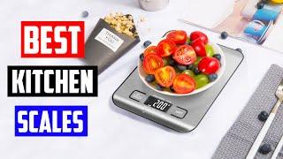 Best Digital Kitchen Scales 2020 | Top 5 Best Kitchen Scales Review