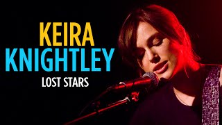 CAN A SONG SAVE YOUR LIFE? | Keira Knightley Lost Stars | Ab 28.8. Im Kino!